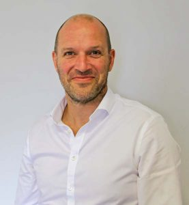 French property expert Andrew Beale