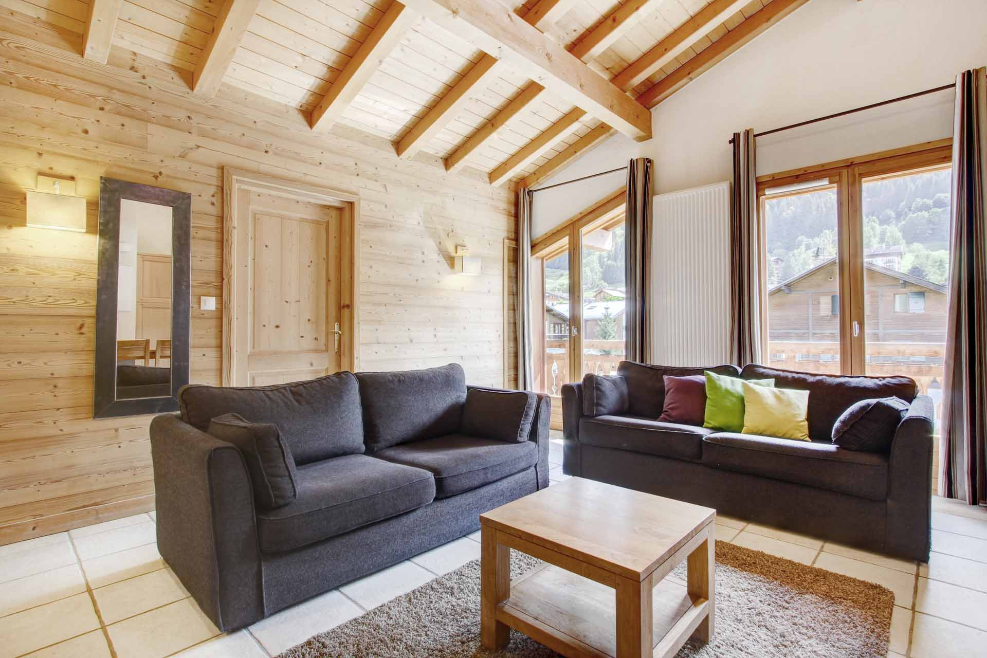 French Ski Property sale