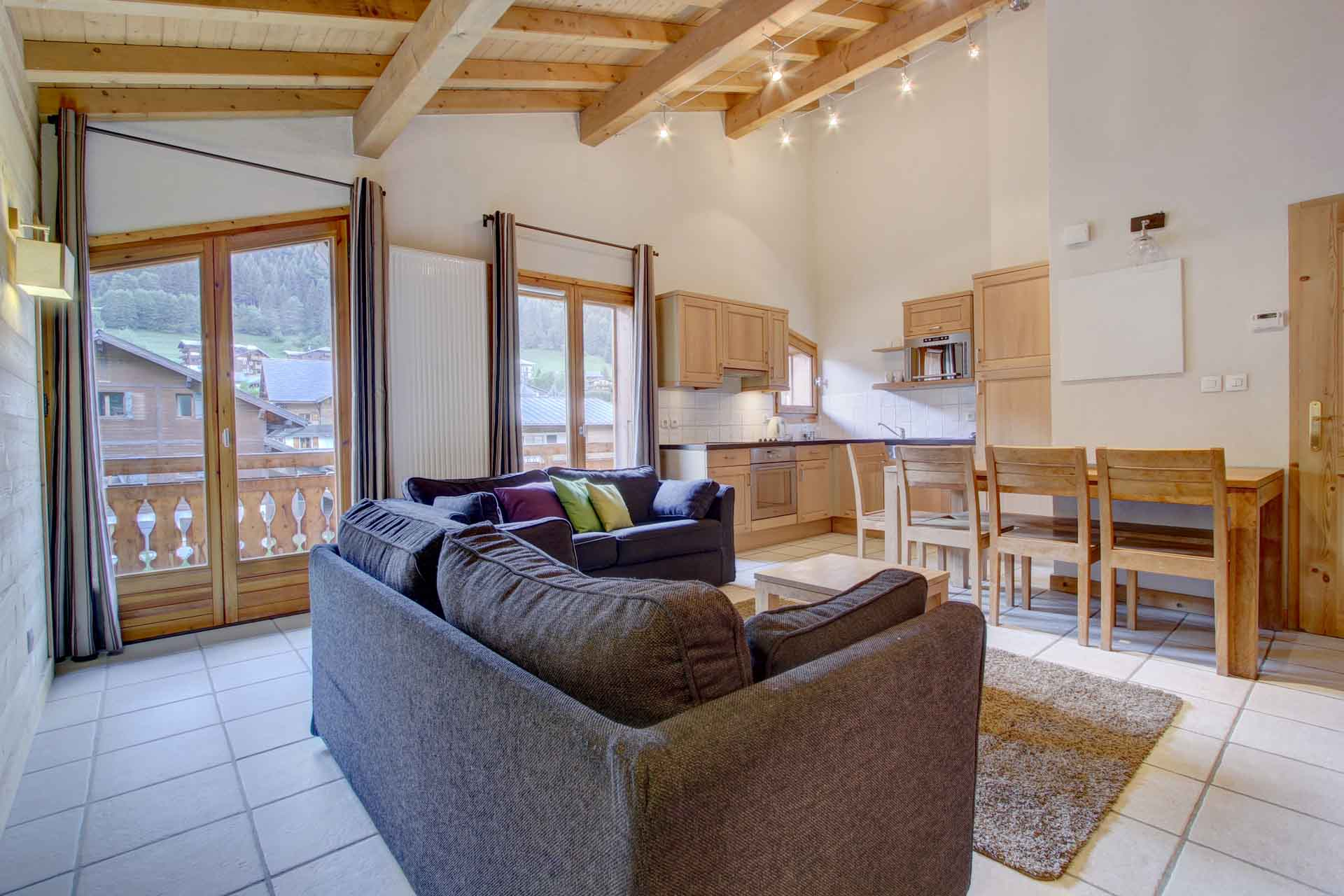 Apartment for sale in Morzine