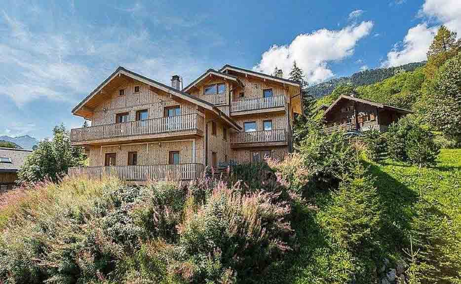 property for sale in Vanthier