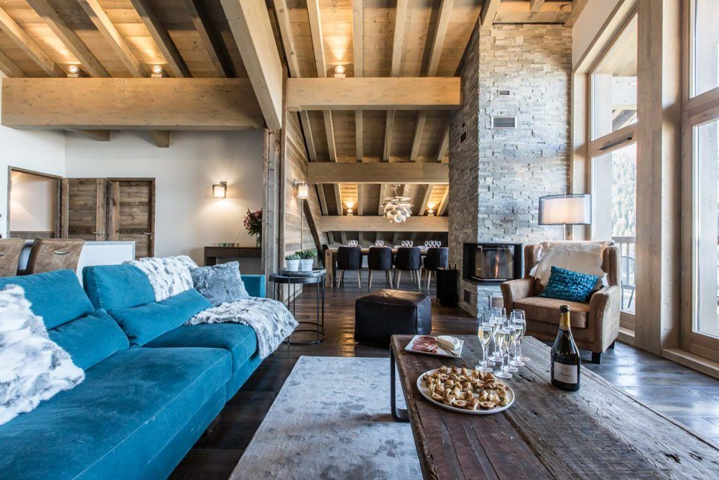 new meribel apartments for sale