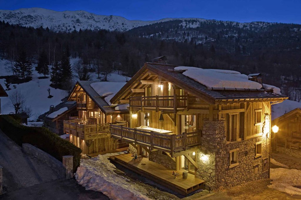 Chalet for sale in Le Raffort