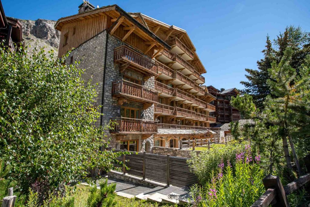 Superb central Apartment in Val d'Isere