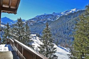 property sale Meribel