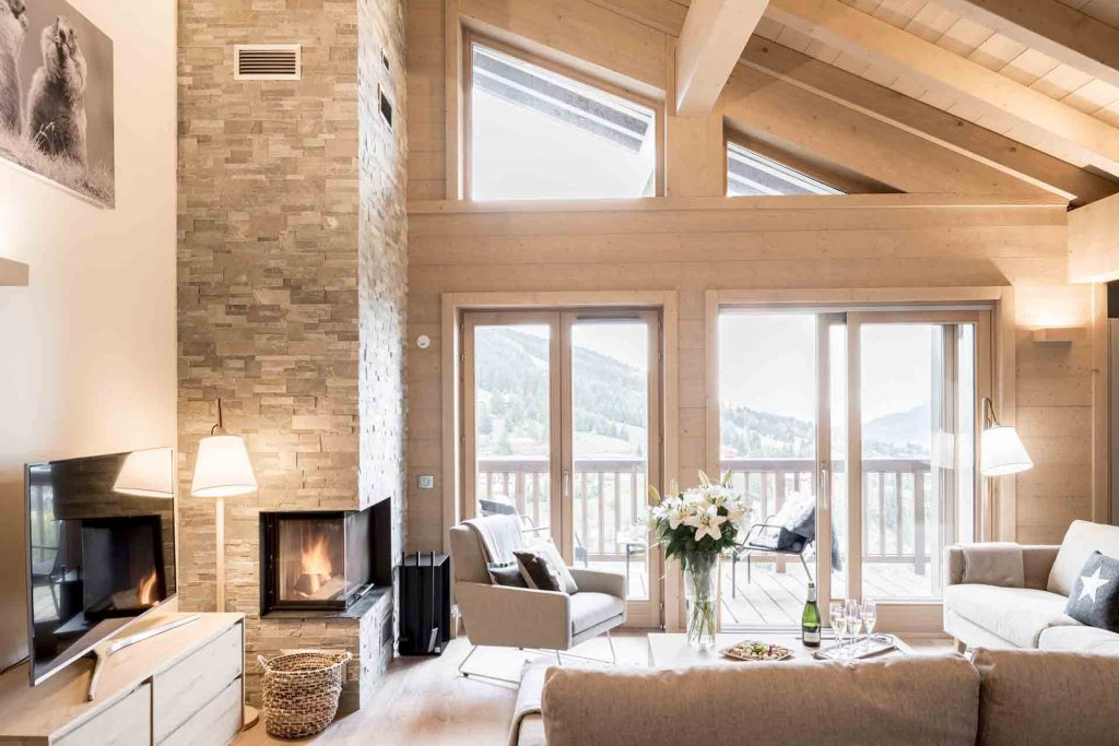 Apartments for sale Val d'isere