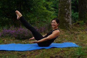 alps, pilates