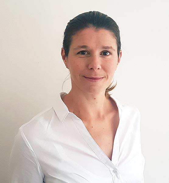 Val d'Isere Estate Agent Tess Swallow