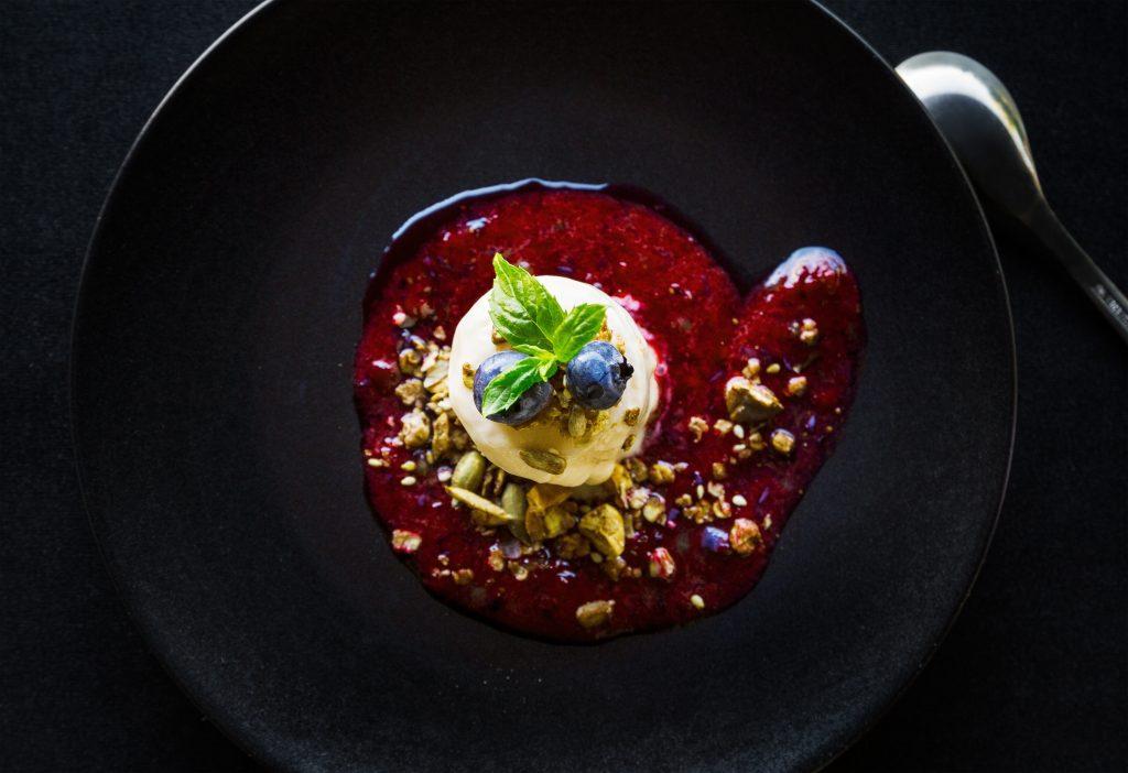 fine dining, alps, private chef