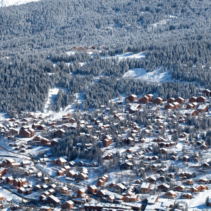 Apartments and Chalets for sale in Meribel from Estate Agents Free Spirit Alpine