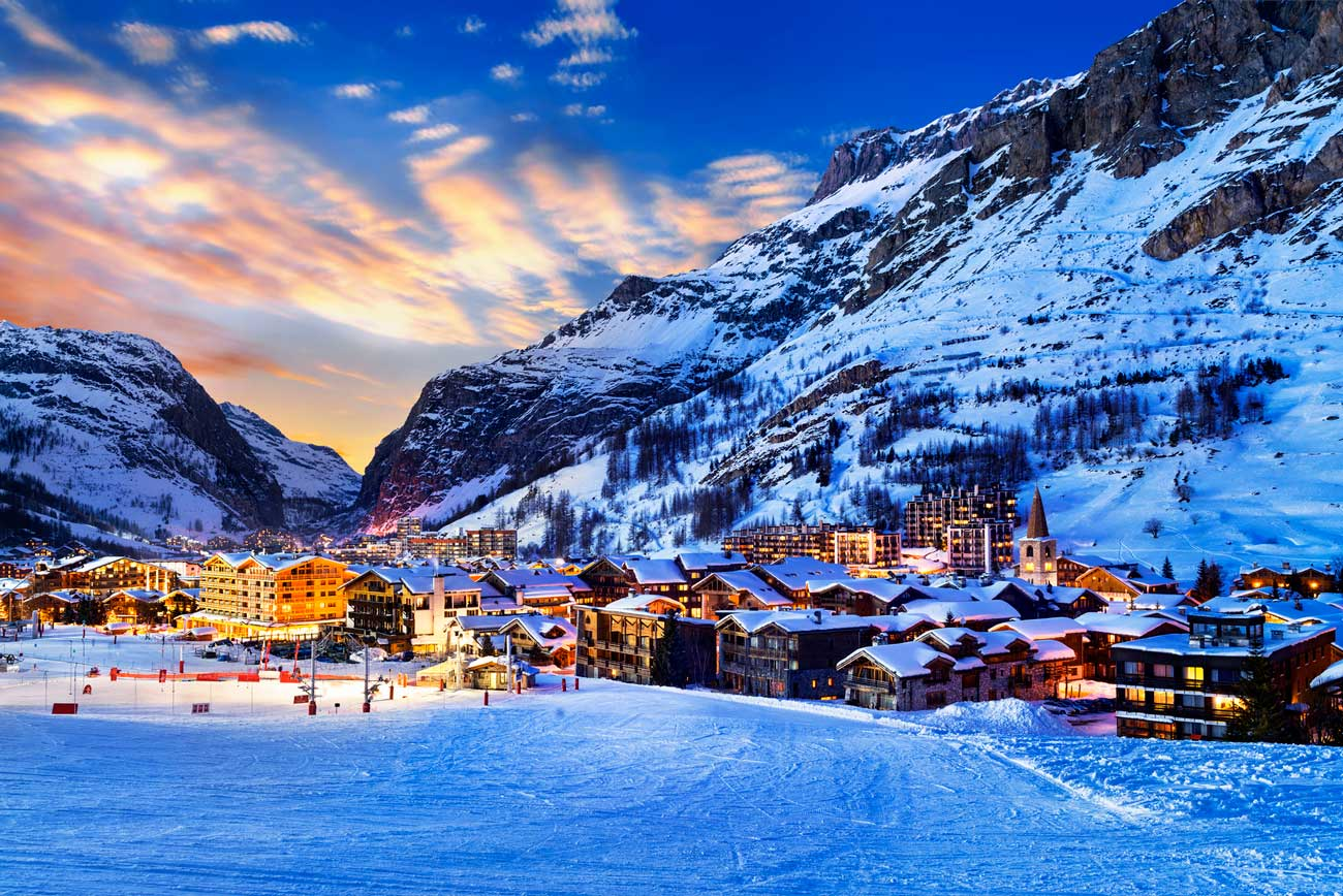 Ski Property, Chalets and Apartments for sale in Val d ...